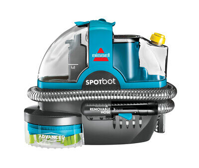 BISSELL SpotBot Spot and Stain Carpet Cleaner | 2117 NEW! Bissell Spotbot Carpet