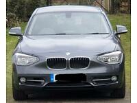 BMW 2.0 1.6D SPORT EDITION LOW MILES 66783 F/S/H