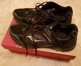 Saucony Xodus 4.0 trail running shoes
