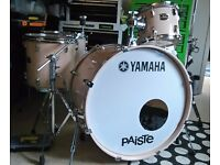 YAMAHA TOUR CUSTOM MAPLE KIT