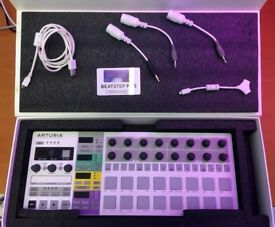 Arturia Beatstep Pro Sequencer and Controller