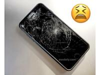 Phone and tablet repairs!