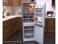 Indesit Fridge Freezer (8months old)