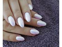 Gel polish only 10 £,manicure, pedicure