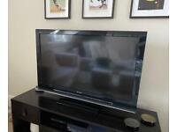 40 inch Sony TV KDL-40W4500