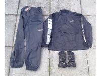 Alpinestars RST - Waterproof Winter Suit - Windproof Richa Dianese