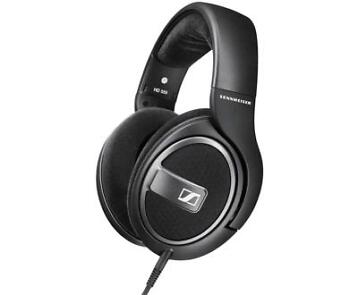 Sennheiser HD 559 Audio - Zwart