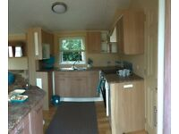 **Cheap Static Caravan** For sales on a 5 star park!! In Bromyard near Worcester , West Midlands