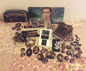 Large twilight saga bundle