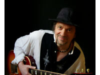 Keith Thompson - Singer/Songwriter - Acoustic/Blues