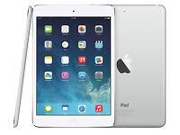 iPad mini 16GB, including case cover and original box - MINT CONDITION