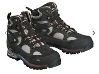 Women's Hiking Boots Size UK 5 EUR38 US6 Worn Once!