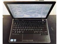 """Dell Latitude E6230 - 12.5"""" Laptop Core i5 3340M / 2.7GHz (3.4GHz) - 4GB RAM - 500GB HDD - Win10 Pro"""