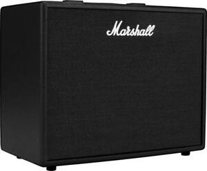 Amplificateur Marshall code 50
