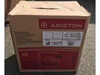 2 Ariston Under Sink Water Heaters