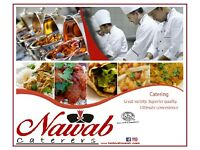 Nawab Wedding Caterers for - Pakistani - Asian - Kashmiri - Bengali - Catering services & much more