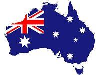 PANEL BEATER : AUSTRALIA
