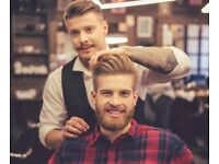 Barber Wanted/Hair Stylist Wanted F/T and P/T