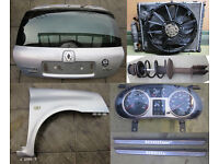 Renault Clio 172 Sport Phase 2 Iceberg Silver Various Parts For Sale