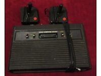 Working Atari 2600