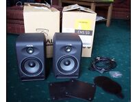 Focal CMS 50 - professional active studio reference monitors