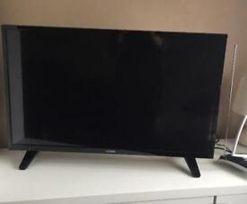 "Luxor 32"" HD Ready Freeview Smart Combi TV & DVD"