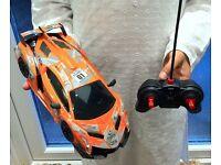 BRAND NEW!!! RC RADIO REMOTE CONTROL CAR 1/16 SCALE LAMBORGHINI VENENO GREAT GIFT!!