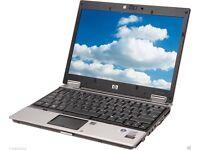CHEAP HP EliteBook 2530p Laptop FAST Dual Core Windows 7 80Gb Warranty Wireless