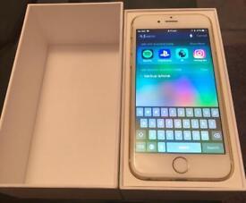 iPhone 6 64gb unlocked gold