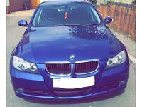 BMW 3 series 320d saloon diesel