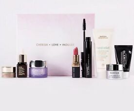 Estee Lauder & Companies CHERISH.LOVE.INDULGE Beauty Box - SOLD OUT