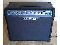 Line 6 Spider III 3 / 75 Watt / Guitar Amp / Amplifier / *CASH OFFERS WELCOME*