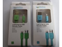 CoreElectrics High Quality Lightning Cable For IPhone's *BULK BUY* =4 for £5, 10 for £10