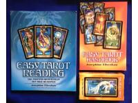 Easy Tarot set