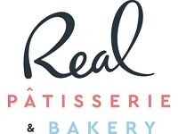 Shop Duty Manager, Real Patisserie & Bakery, Kemp Town, Brighton.