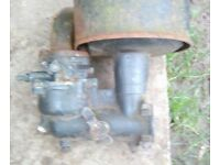 "Briggs And Stratton 11HP Engine "" Carburetor """