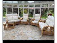 Garden/conservatory furniture