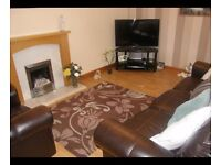 3 Bed semi detached house for rent - conservatory & beautiful garden semi furnished