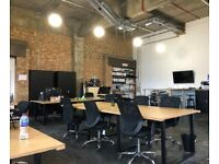 Flexible Creative Studio & Office Spaces For Let (2 minutes walk away from Tottenham Hale station)