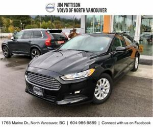 2016 Ford Fusion Parking camera / SYNC