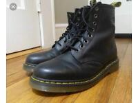 Real Doc Martins size 5