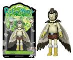 *Funko Action Figure - Rick & Morty -  Bird Person met linke
