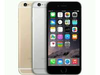 Unlocked Brand New Apple Iphone 6 Plus 64gb Open To All Networks Mostly All Colours