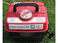 950 Medusa 2 Stroke Petrol Generator