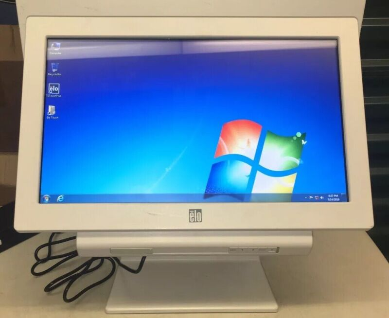Elo 19C2 All In One Touch Screen computer Elo ESY19C2 POS point of sale Grade B
