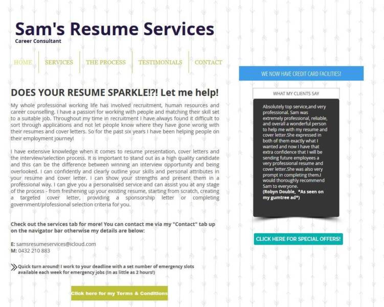 How to Put Rainbow on Your Resume   Nevada IORG Leadership RESUME WRITING