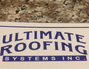 Roof Problems?  Say No More!
