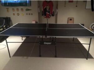 Cooper Ping pong table