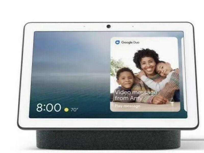 New Google Home Hub Built-in  Speaker GA00515