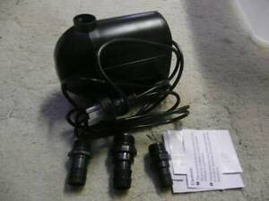 Resun Submersible Pump / Aquarium Pump - Never Used!